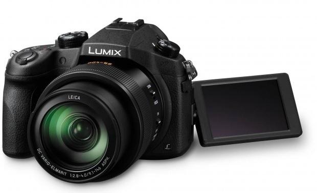 La nostra opinione sulla Panasonic Lumix DMC-FZ1000