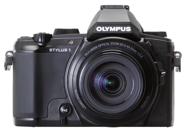 Presentata in Giappone l'Olympus 1s Stylus