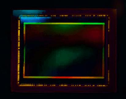 Che cos'è il sensore d'immagine APS-C