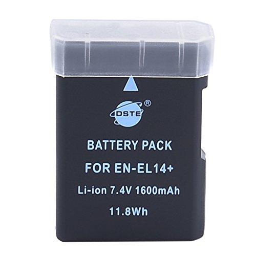 La miglior batteria per fotocamera da acquistare online