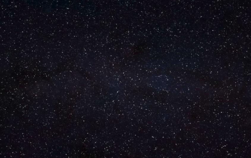 Come fotografare al meglio il cielo stellato