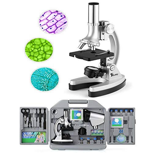 I migliori accessori per microscopi 2019