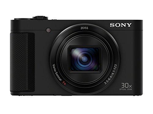 Sony DSC HX90 fotocamera compatta con sensore CMOS Exmor R 18.2 Mp Zoom Ottico 30X
