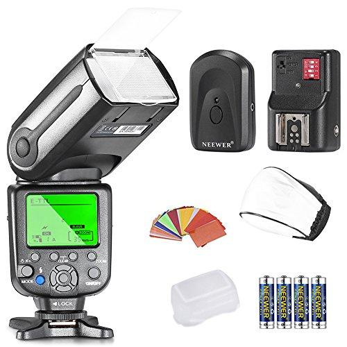 I flash elettronici per fotocamere, i migliori