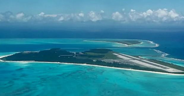 La bellezza e la crudeltà dell'Isola di Midway