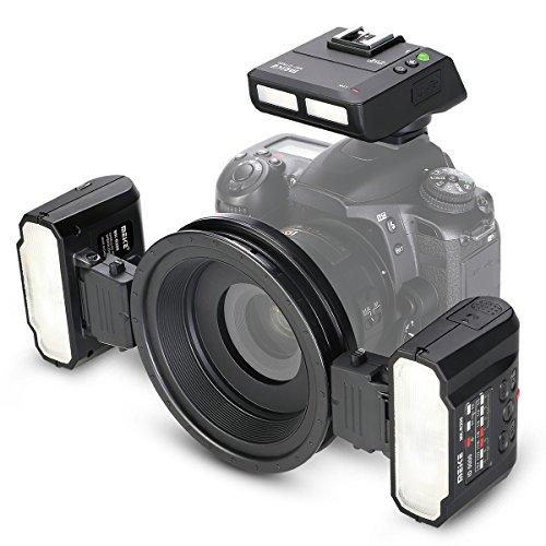 I flash per fotocamere: ecco i migliori