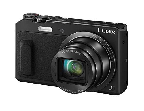 fotocamera con display orientabile